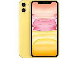 Apple iPhone XR 128GB Geel + garantie