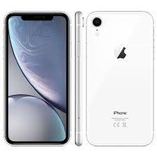 Apple iPhone XR 128GB Wit + garantie