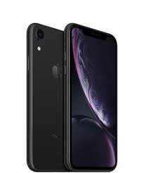 Apple iPhone XR 128GB zwart + garantie