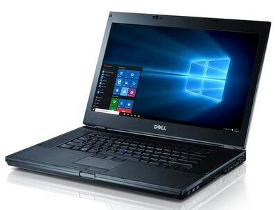 Windows XP, 7 of 10 Pro Dell Latitude 14 inch C2D/i3/i5 4/8GB hdd/ssd + garantie