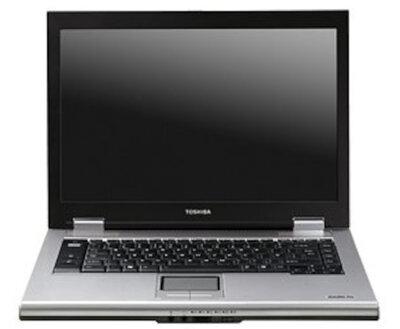 Windows XP laptop Toshiba Satellite Pro A120 T2050 1GB HDD/SSD 15.4 inch + Garantie