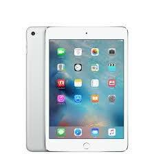 Apple iPad Mini Wi-Fi 16GB Wit