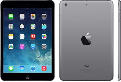 Apple iPad Mini Wi-Fi 64GB Zwart