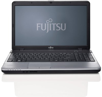 Windows 7 of 10 Pro Fujitsu Siemens LifeBook A531/CX i3-2310M 4/8/16GB 250GB 15.6 inch + Garantie