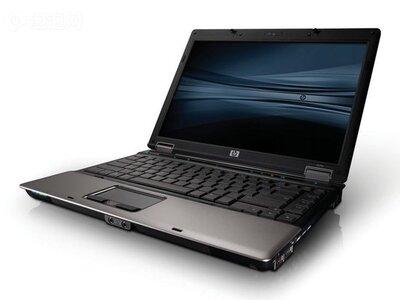 "Windows XP Laptop HP 6530B P8600 2GB 160GB 15.4"" + Garantie"