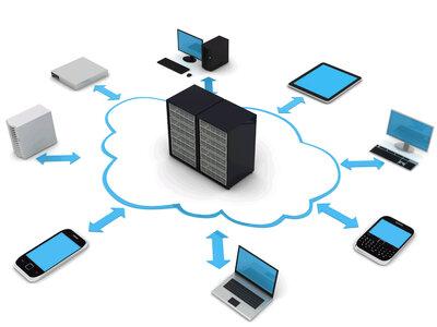 Webhosting 50MB Domeinnaam.nl + mailbox (1 jaar)