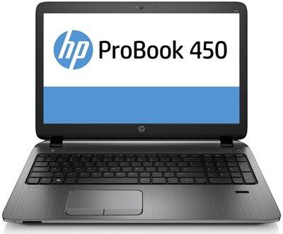 """HP 450 G2 i5-5200U 4GB 500GB DVDRW 15.6""""HD"""