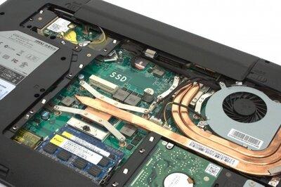 Laptop geheugen vervangen / upgraden