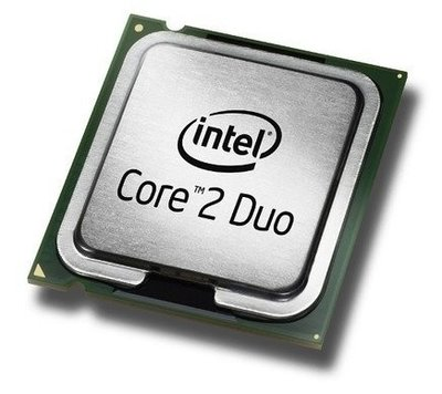 Intel Core 2 Duo E8400 3,0Ghz 6MB Cache 1333Mhz FSB socket 775