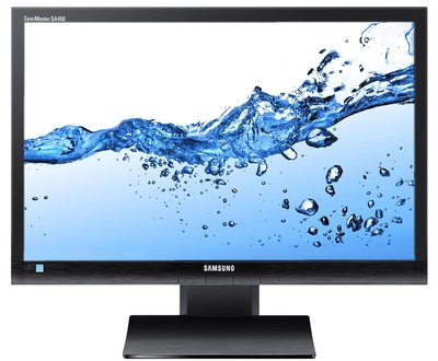 Samsung 24 inch S24A450B 1920x1200 LED + HDMI naar DVI kabel