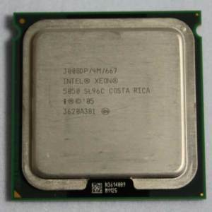 *OUTLET* Intel Xeon 5050 3.0Ghz LGA771