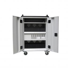 Filex 80210 Filex Tablet Trolley  voor 32 tablets + 1 notebook  [12.2 inch, USB charging, OVP]