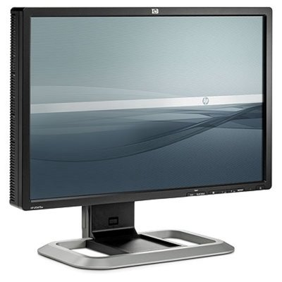 HP 24 inch LP2475W (hoogte verstelbaar) HDMI vga, dvi IPS-panel FULL HD