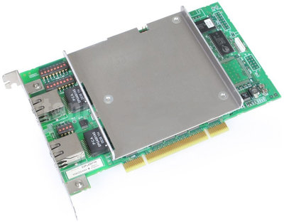 Yokogawa VI701 S1 Vnet/IP Interface Card