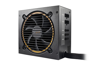Bequiet! PURE POWER 10 700W CM L10-CM-700W