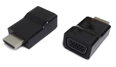 Gembird HDMI / VGA Converter