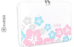 *outlet* G-Cube G-Cube Laptopsleeve Aloha - Aloha Day