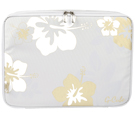 G-Cube G-Cube Laptopsleeve Golden Aloha - Sunrise
