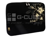 G-Cube G-Cube Laptopsleeve Golden Aloha - Sunset
