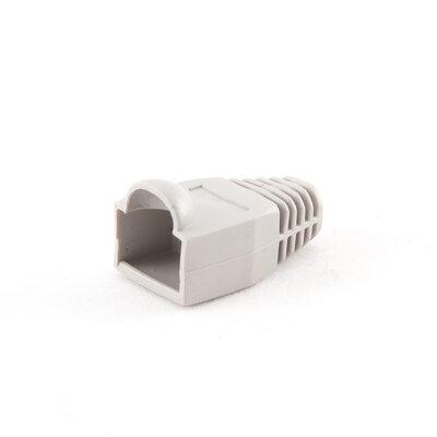 CableXpert Tule/huls voor RJ45 stekker, grijs