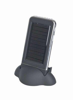 EnerGenie Zonlichtlader voor iPhone