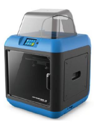 Flashforge Inventor 2 3D Printer