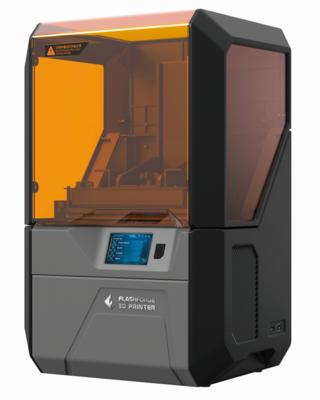 Flashforge Flashforge Hunter DLP 3D Printer