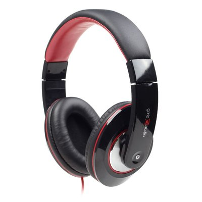 "GMB-Audio Stereo headset met microfoon ""Boston"""