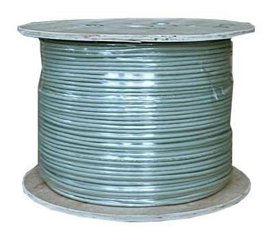CableXpert CAT7 UTP LAN-kabel, stug, 305 m