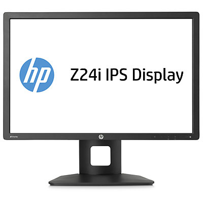 HP Z24i 24 inch 1920x1200 8ms IPS + HDMI naar DVI kabel