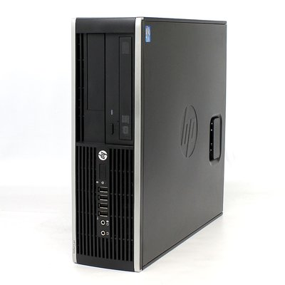 *Game PC* Windows 7 of 10 Pro HP Compaq 6300 Pro SFF i5-3470 3.2Ghz 8GB 500GB