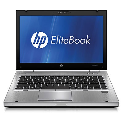 Windows 10 Pro HP EliteBook 8460P i5-2540M 4GB 500GB 14 inch