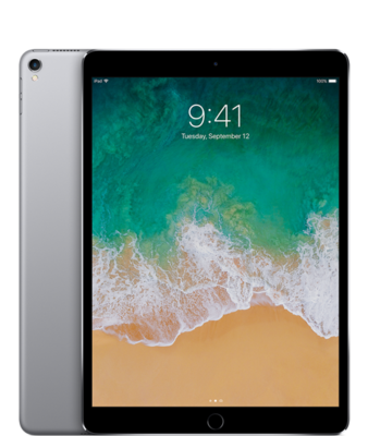 Refurbished Apple 10.5-inch iPad Pro Wi-Fi