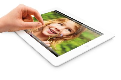 Apple iPad 4 Tablet 9.7 inch 16GB 4G