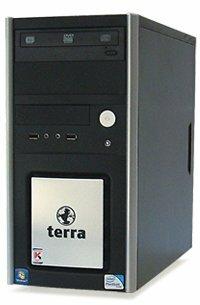 Windows 10 PC Terra i3-3220 4GB 500GB