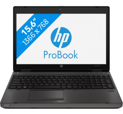 """Windows 7 of 10 Pro HP 6570b i5-3320M 2.6Ghz 4GB 320GB DVDRW 15.6""""HD"""