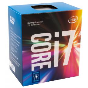 Intel BX80677I77700 Core i7 7700 [LGA1151, 3.6GHz/ 4.2Ghz Core-Core HTT, 8MB, HD630, 65W, 14NM,BOX]