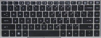 HP laptop keyboard 9470M  700948-B71