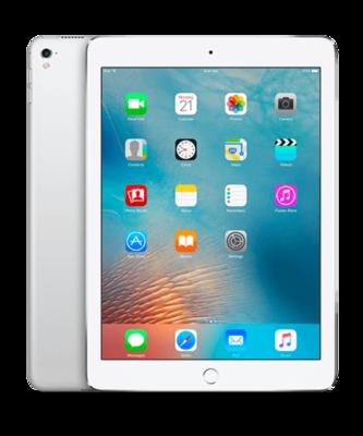 iPad Pro 12.9 Inch Wit 128GB Wifi + 4G