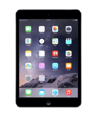 iPad Pro 12.9 Inch Zwart 128GB Wifi + 4G