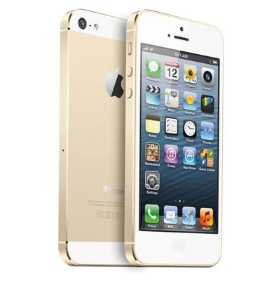 Apple iPhone 5S Goud 32gb
