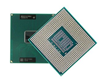 Intel Core i3-2330M 2.2Ghz Mobile 988pin Socket G2 35Watt