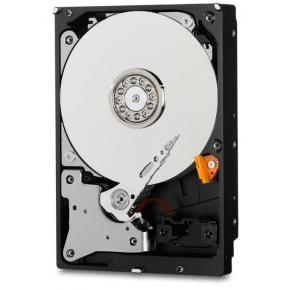 Western Digital WD10PURZ Purple Surveillance HDD [1TB, 3.5 inch, SATA3, 5400 RPM, 64 MB, 210 MiB/s]