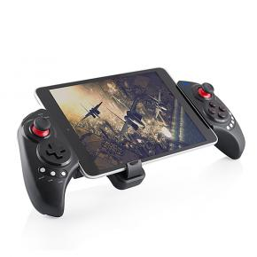 * Modecom VR-MC-GP-VOLCANO-FLAME Volcano FLAME Tablet Gamepad [BT3, 4-Button, Android4.4, ABS, 6m]