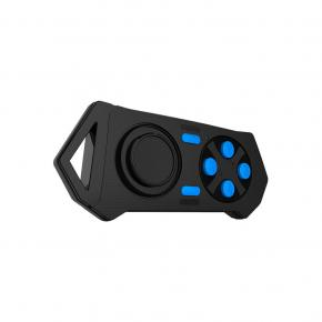 * Modecom VR-MC-GP-VOLCANO-MINI Volcano Mini Gamepad [BT3.0, Android 4.4, 15 hrs, 6m, ABS, Black]