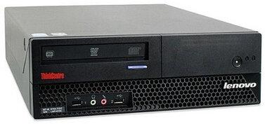Windows XP PC Lenovo IBM Thinkcentre M57 1GB 160GB