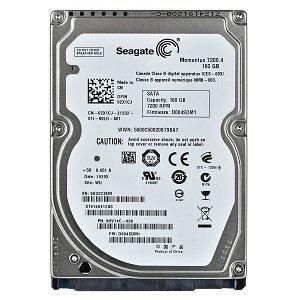 Laptop harddisk Seagate 160GB Momentus 7200.4 2.5 inch