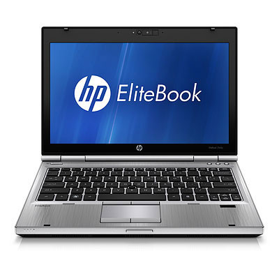 Windows 7 of 10 Pro HP EliteBook 2560P i5-2620M 2.7Ghz 4 of 8GB 250GB 12.5 inch