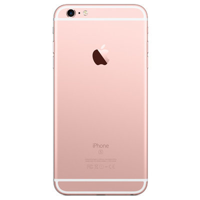 Apple iPhone 6S 16GB Roségoud B-Grade