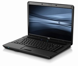 Windows XP HP Compaq 6735b 2.1Ghz RM-72 2GB 160GB 15.4 inch